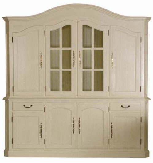 Armoire French Style