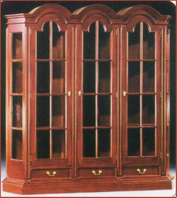 3 Door Profile Cabinet