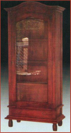 Cabinet Fruitwood 500