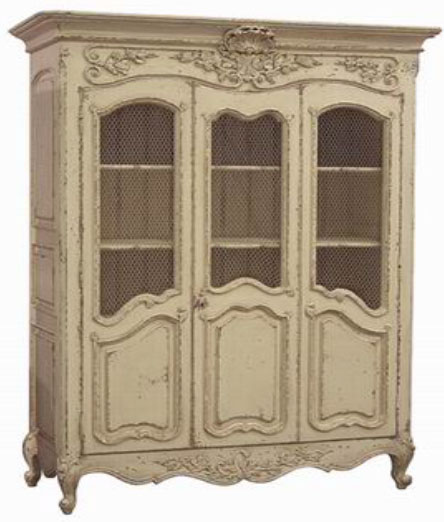 Armoire 3 Doors Knockdown