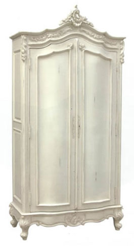 Armoire Louis French Style