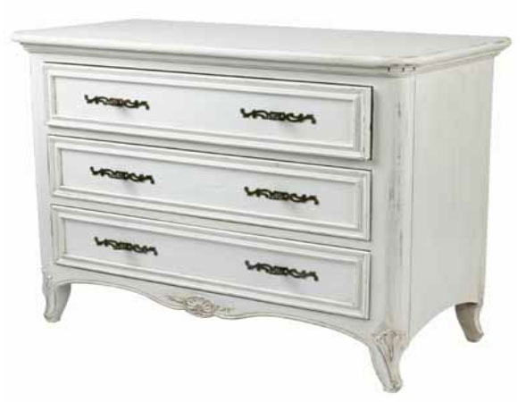 Chest 3 Drawers