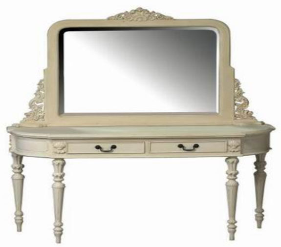 Dressing Table Fronted