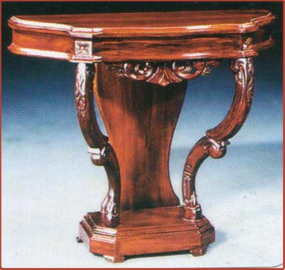 Victorian Wall Table